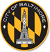Baltimore City Board of Municipal and Zoning Appeals logo
